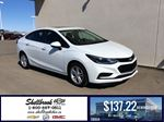 2017 Chevrolet Cruze LT in Shellbrook, Saskatchewan