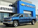 2016 Chevrolet Silverado 1500 LT in Drayton Valley, Alberta
