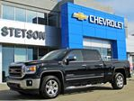2014 GMC Sierra 1500 SLT in Drayton Valley, Alberta