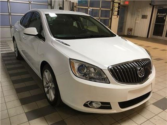 2014 Buick Verano Convenience 1 in Saint-jean-sur-richelieu, Quebec