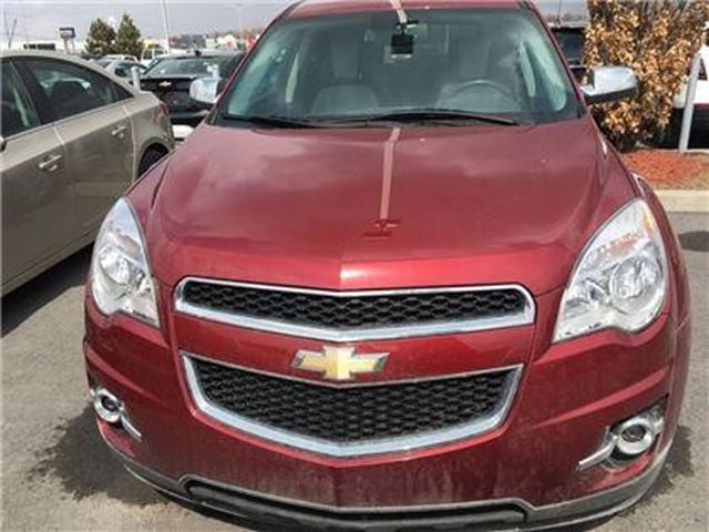 2011 Chevrolet Equinox 2LT in Saint-jean-sur-richelieu, Quebec