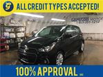 2017 Chevrolet Spark LT*BACK UP CAMERA*PHONE CONNECT*CLIMATE CONTROL*KE in Cambridge, Ontario