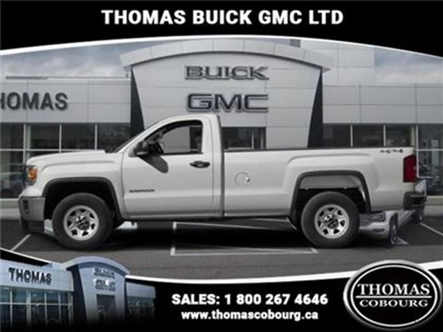 2014 GMC SIERRA 1500 Base - $139.03 B/W - 160 in Cobourg, Ontario
