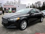 2013 Ford Fusion SE in Port Moody, British Columbia