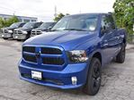2018 Dodge RAM 1500 Express Blackout4x4BACKUP CAMUCONNECT in Concord, Ontario