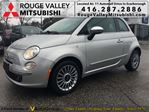 2012 Fiat 500 Lounge, ONLY 48,000 KM !!!!! in Scarborough, Ontario
