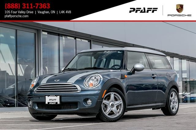 2010 MINI COOPER           in Woodbridge, Ontario