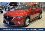 2016 Mazda CX-3 GS | NAVIGATION | HEATED SEATS | BACK UP CAM in Milton, Ontario