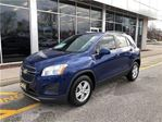 2014 Chevrolet Trax LT in Windsor, Ontario