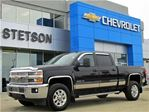 2015 Chevrolet Silverado 2500  LT in Drayton Valley, Alberta