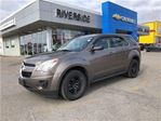 2012 Chevrolet Equinox LS in Brockville, Ontario
