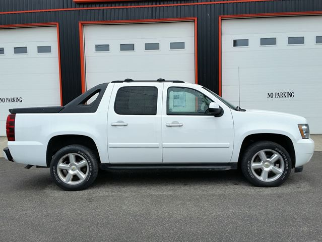 2009 Chevrolet Avalanche LT 4x4 in Jarvis, Ontario