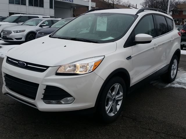 2014 FORD ESCAPE SE in Hamilton, Ontario