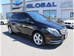 2014 Mercedes-Benz B-Class FWD PANOR. ROOF, NAVIGATION. in Ottawa, Ontario