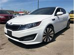 2013 Kia Optima SX LEATHER NAVIGATION MOONROOF in St Catharines, Ontario