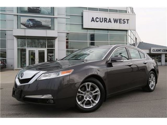 2010 ACURA TL Technology Package AMAZING CONDITION in London, Ontario