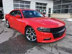 2015 Dodge Charger R/T**SUNROOF**SUPER TRACK PACK**NAVIGATION** in Mississauga, Ontario