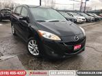 2017 Mazda MAZDA5 GT   ONE OWNER   LEATHER   ROOF in London, Ontario