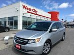 2015 Honda Odyssey EX-L,LEATHER,SUNROOF! in Belleville, Ontario