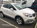 2015 Buick Encore FWD 4dr NO ACCIDENTS in Vancouver, British Columbia