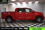 2007 Toyota Tundra Limited V8 4x4 Crew Cab-LEATHER * SUNROOF in Kingston, Ontario