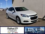2015 Chevrolet Malibu LT in Shellbrook, Saskatchewan