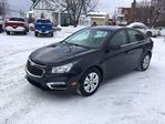 2016 Chevrolet Cruze LT in Lac-Megantic, Quebec