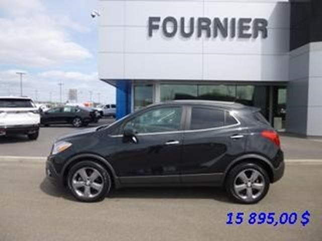 2013 Buick Encore Leather in Quebec, Quebec