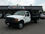 2001 Ford F-450 XL DUMP TRUCK **7.3L TURBO DIESEL** in Ottawa, Ontario