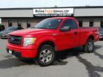 2014 Ford F-150 STX REGULAR CAB 4X4 **SHORT BOX** in Ottawa, Ontario