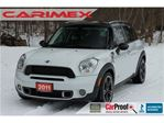 2011 MINI Cooper Countryman AWD   Pano Sunroof   CERTIFIED in Kitchener, Ontario