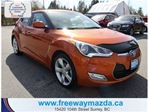 2013 Hyundai Veloster - in Surrey, British Columbia