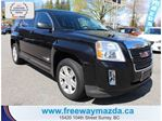 2012 GMC Terrain - in Surrey, British Columbia