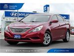 2013 Hyundai Sonata GL / Heated Seats / Bluetooth / 1 Owner . Great Co in Mississauga, Ontario