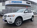 2012 BMW X3 xDrive28i, AWD, ONE OWNER, NO ACCIDENTS in Vaughan, Ontario