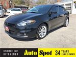 2013 Dodge Dart SXT in Kitchener, Ontario