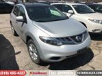 2012 Nissan Murano SL   NAV   LEATHER   ROOF   CAM in London, Ontario