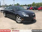 2014 Chevrolet Cruze 2LT   ROOF   LEATHER   CAM in London, Ontario