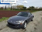 2007 Mazda MX-5 Miata  GX at in Richmond, British Columbia