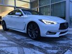 2018 Infiniti Q60 EXECUTIVE DEMO / PROACTIVE PKG in Edmonton, Alberta