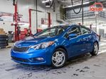 2014 Kia Forte EX *TOIT-MAGS-CAMERA *GARANTIE 10 ANS 200 000KM EX *TOIT-MAGS-CAMERA * in Laval, Quebec