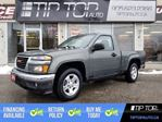 2010 GMC Canyon SLE ** Manual, Well Equipped, Low KM's ** in Bowmanville, Ontario