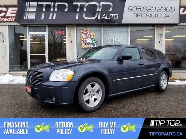 2007 DODGE MAGNUM SXT ** 3.5L V6, Well Equipped, Low Km's ** in Bowmanville, Ontario