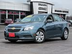 2012 Chevrolet Cruze LS AUTOMATIC WITH BLUETOOTH.. in Virgil, Ontario