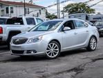2016 Buick Verano ONE OWNER LEATHER EDITION in Virgil, Ontario