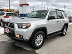2013 Toyota 4Runner   TRAIL EDITION + XTRA WARRANTY-82,000 KMS! in Cobourg, Ontario