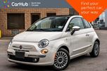 2014 Fiat 500 Lounge in Thornhill, Ontario