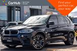 2016 BMW X5 M xDrive Pano_Sunroof BlindSpot Heat Seats Keyless_Go Bang&Olufson Audio in Thornhill, Ontario
