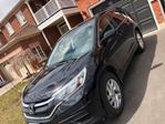 2015 Honda CR-V SE  AWD in Mississauga, Ontario