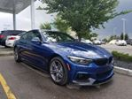 2018 BMW 4 Series 440i xDrive w/M Performance Edition in Mississauga, Ontario
